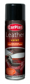 Leather Valet Aerosol