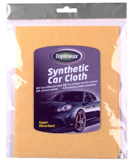 Synthetic Car Cloth