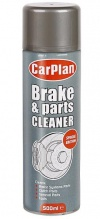 Brake Clutch & Parts Cleaner