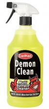 Demon Clean