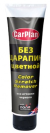 Color Scratch Remover черный