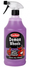 Demon Wheels
